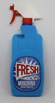 Moschino Fresh
