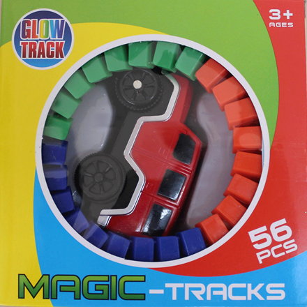 Magic Track Twister Car Magic Track Twister Car