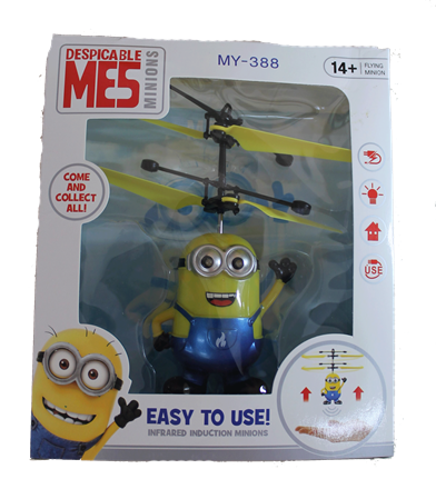 Despicable Me5 Minion Despicable Me5 Minion