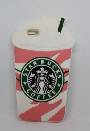 Starbucks Coffee Case