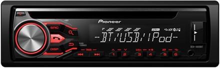 Radio USB MP3 AUX BT DEH-09BT Radio USB MP3 AUX BT DEH-09BT