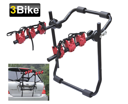 Bike Carrier Bike Carrier