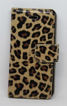 Leopard Case